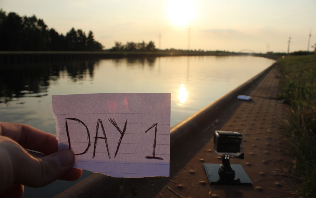 Day 1: wednesday july 16th 2014