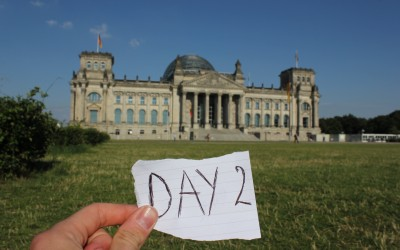 Day 2: thursday july 17th 2014