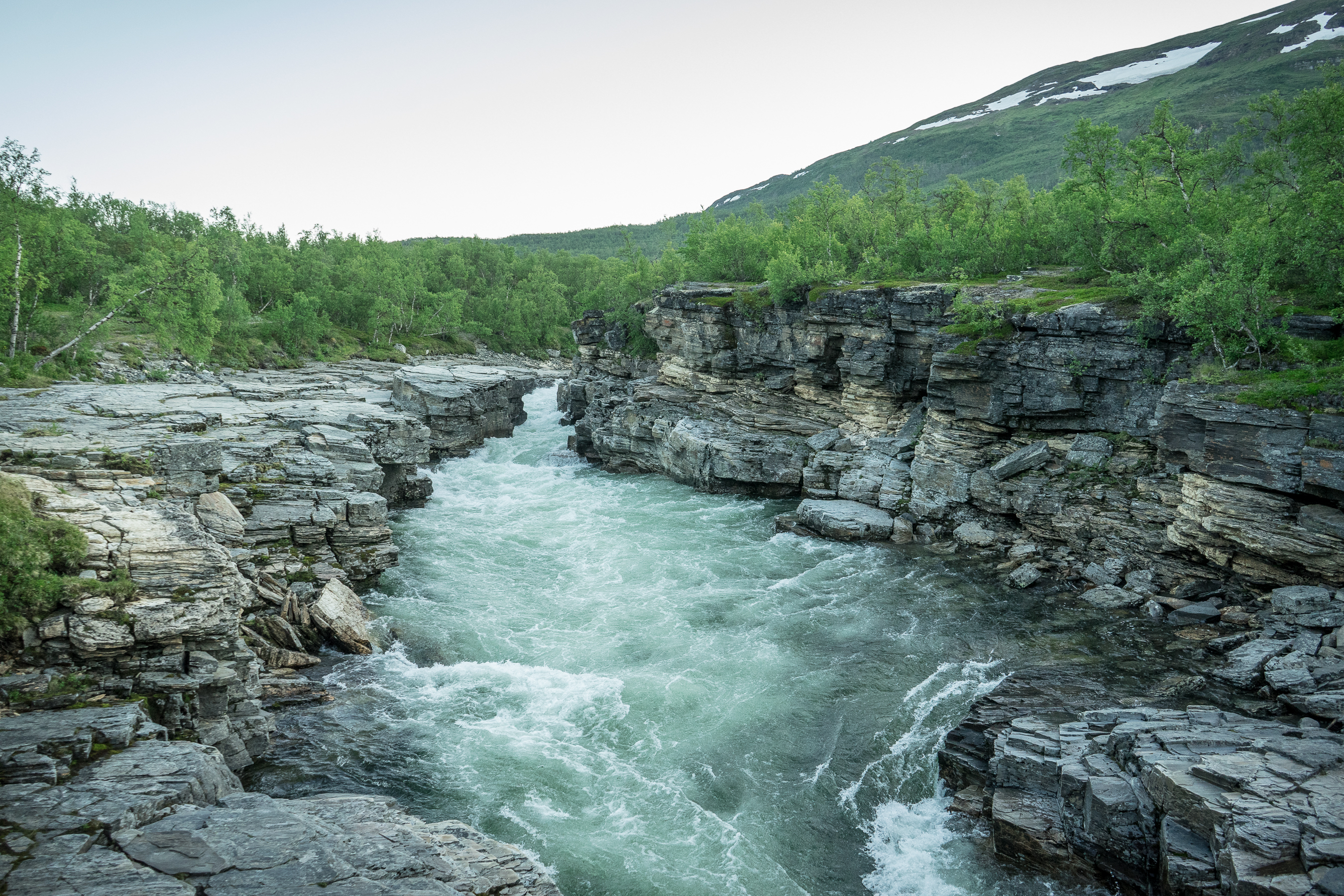 Chapter 3 – Kungsleden, part I | Everywhere in Particular