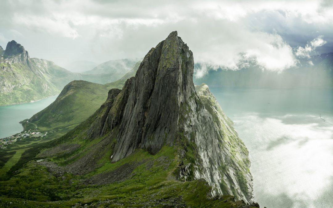 Chapter 8 – Lofoten, Vesterålen & Senja