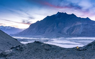 A micro adventure around Shigar Valley, Pakistan